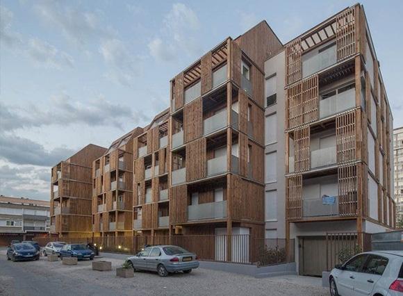 住建部:县城新建住宅不超18层,6层及以下占比不低于75%!