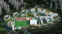 桂林新衡学谷项目开工建设,临桂区又喜添一所学校