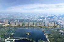 中国中铁陆港城发展前景怎么样,多少钱一平