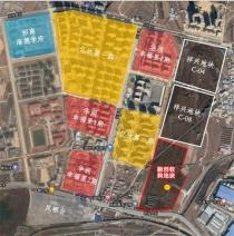 融创竞得大连旅顺新城两宗住宅用地 拟建面超15万平