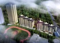 国合悦澜山——大连高新区域刚需置业佳选