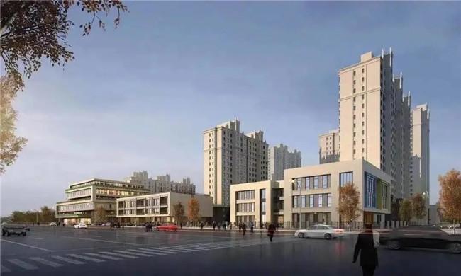 方兴·凤凰台丨包29中分校旁,打造昆北教育主场