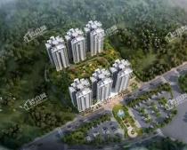 雁山豪苑三大优势打造谷埠新区标志性楼盘