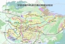 盘点宁波8号线各地铁站口周边都有哪些热门楼盘和地块