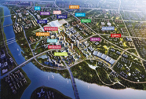 绿地赣州城际空间站推出5套特价房!总价98万就可以在高铁站旁买建面125㎡的三房!