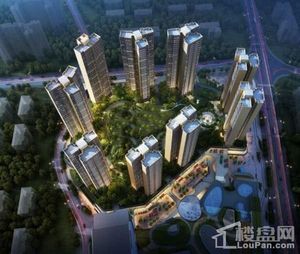 大户型一步到位,江门东汇城N+1大户型在售中