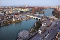 滁州将于5月8日挂牌出让一块商服用地,起拍价279.79万元