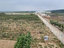 大连市金普新区一宗0.2139公顷集体地块征收