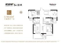 荣盛城六期小区环境怎么样,配套发展能不能起得来