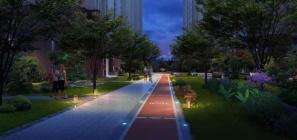 2021/4/23哈罗城住宅小区二期南区41号住宅楼商品房预售公告