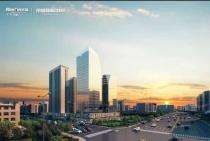 荣盛国际中心缔造快乐、健康、富有的新型生活!
