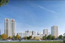 华润熙悦九里位居保定西部体育新城板块