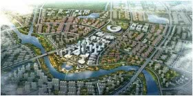 滁州苏滁板块发展怎么样?被低估的苏滁正在崛起!