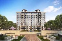 华中尚玉园1#-11#楼住宅,邻里中心及地下车库获取建设工程规划许可证