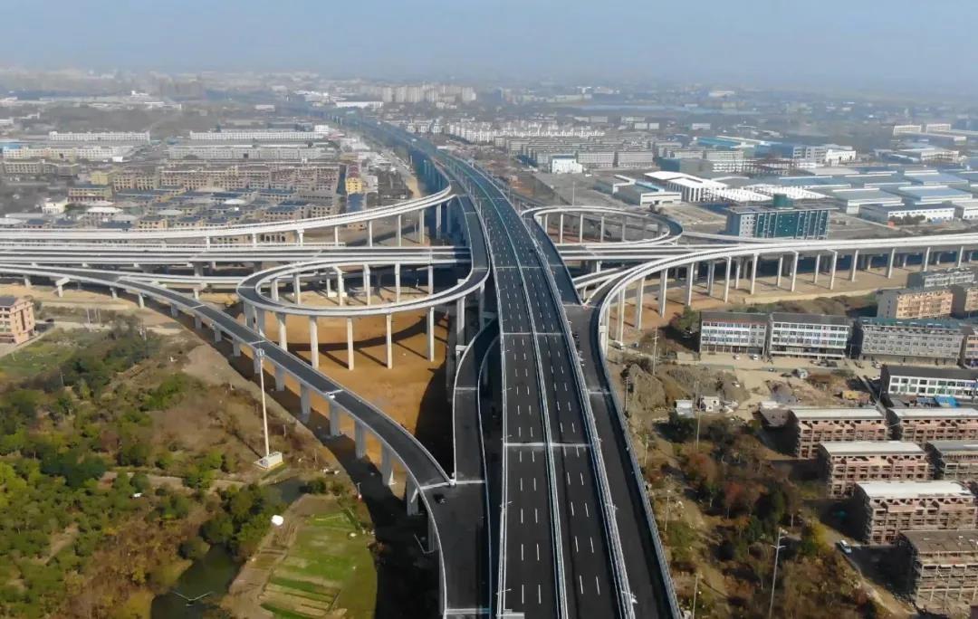 路泽太高架快速路5月1日零时起提速