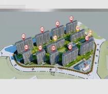 2021-4-20云玺首府(云水苑)获取建设工程规划许可证
