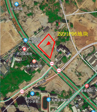 漳州市区4幅地块土拍来袭!拍卖将于5月20日开拍