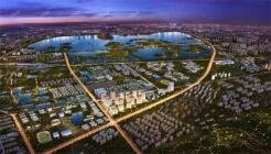 中昂博观距离市中心近吗,交通通畅吗