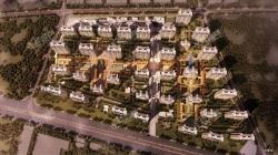 弘阳公园大道属于哪个街道,还有房子吗