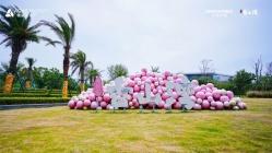 雅居乐香山湾五月滨海沙滩狂欢节,强势席卷这个厦门