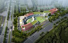 蓉江新区师专附幼规划批前公示!就在富力现代城、星州润达九玺旁边!
