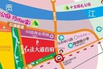 厚德路小学青峰校区开工时间确定!利好红旗大道首府、九里理想!