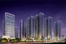 天誉澜湾位居开发区城芯 首期10月可交楼