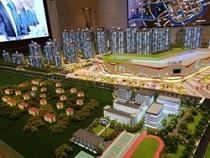 赣州嘉福万达广场怎么样?打造建面约50万㎡城市地标综合体,经开区未来新地标!