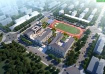 学区利好!滁州凤阳县将新建一所小学!