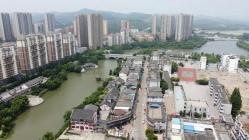 滁州各板块近年土地成交情况,片区哪些楼盘在售?