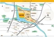 中铁诺德阅墅——地铁环伺+集聚国际学府!