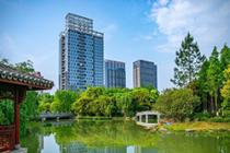 赣州阳明国际中心有什么公司入驻?都是大公司还是小公司?