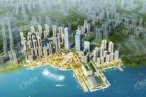海上大都汇海岸新地标 项目均价11500元/平