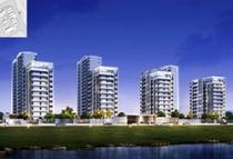 赣州九里蓝湾开发商是谁?建面约125-165㎡高层+洋房准现房在售!