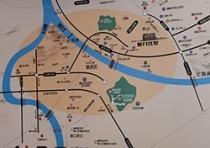 赣州新力钰珑湾在哪里?毗邻多条城市主干道,任意贯穿几大区域!