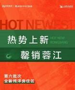5月14日蓉江新区新旅中书文旅城开盘!卖得怎么样?装修标准如何?