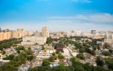 建发上限价7.68亿、自持9%摘杭州富春未来城宅地