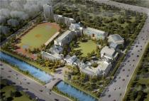 滁州教育资源建设新进展!滨河学校、滁州中学等新建学校工程进度出炉!