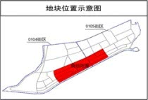 北京密云生态商务区B、C组团规划方案公示!