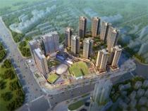 城央之院,配套齐全,国建理想湾打造城市美学的经典之作