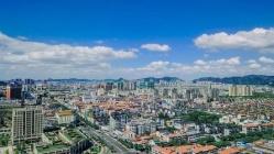 2021年中国百强城市排行榜,滁州上榜!