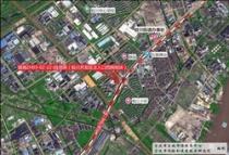 绿城&镇海蛟川合作以楼面价9875元/㎡+800㎡的投报面积拿下镇海区蛟川街道地块