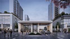 108&128㎡央景洋房|滁州品牌改善住宅奥园万兴誉府在售中