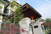 南京限墅令升级,周边城市滁州有哪些墅级房源可选?