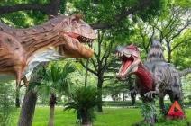 朗基·江樾和鸣恐龙狂欢季等你来嗨!