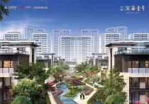 杭州湾中南滨海壹号怎么样?宁波不限购好房