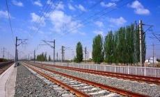 安徽多条高铁有新进展,合新高铁先期开工段开始施工!