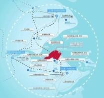 宁波杭州湾新区发展怎么样?为什么大家都想去杭州湾买房?