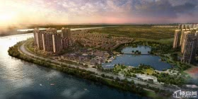 湘江富力城 249万㎡超级大城,20余项极致配套