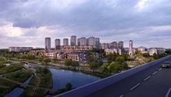 新江北孔雀城82㎡-108㎡理想品质人居在售中